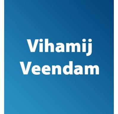 Vihamij Veendam getroffen door uitslaande brand