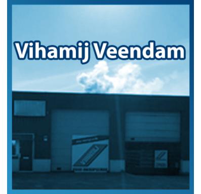 Vihamij Veendam