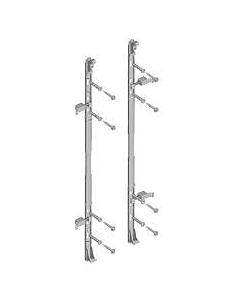 Korado J-beugel voor verticale radiatoren set 2 stuks