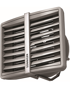 Sonniger HEATER CONDENS CR1 10-30 kW 3 stage fan incl beugel
