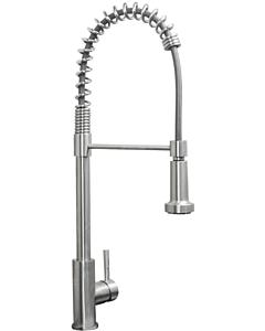 Best Design XXL-Flex RVS-304 keukenkraan H=70 cm