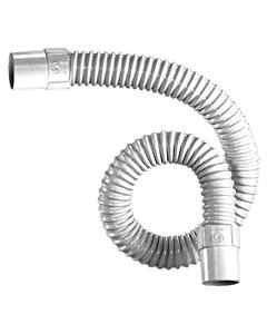 Akatherm aansluitset flexibel  40 x 40 mm spie L = 750 mm