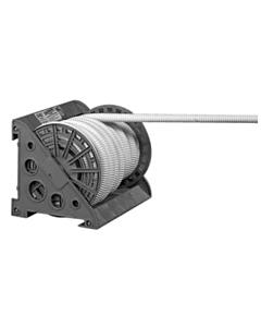 Akatherm afvoerslang 32 mm wit rol 20 m