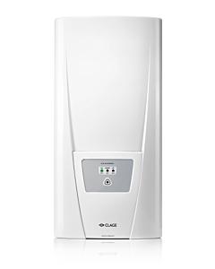 Clage elekt. geiser DLX 21 35°/45°/55° 21 kW 3x30A 400V