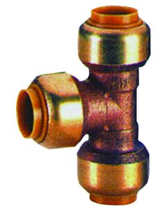 VSH Tectite T-koppeling 12 mm insteek