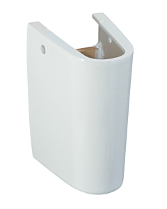 Laufen Pro sifonkap voor fontein 45 wit