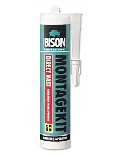Bison montagekit Direct-Vast koker 310 ml