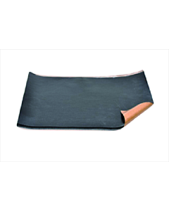 SealEco Groofy EPDM Form flashing 23 x 30 cm