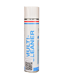 SealEco EPDM multi-reiniger Cleaning Wash 9700 spuitbus 500 ml