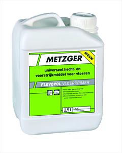 Metzger Flevopol vloerprimer 2.5 liter