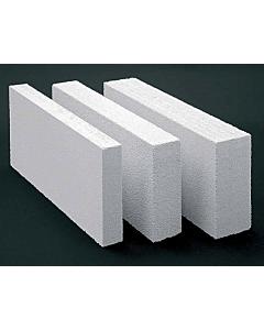 H+H cellenbeton blok 600 x 400 x  50 mm