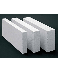 H+H cellenbeton blok 600 x 400 x  70 mm