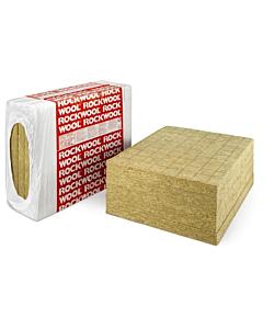 Rockwool RockFit Duo (433) spouwplaat 1000 x 800 x  90 mm