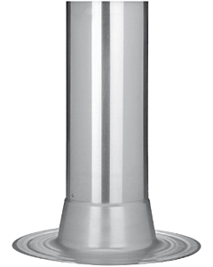 Anjo rookgas renovatieset conv. alum. Ø 130 mm