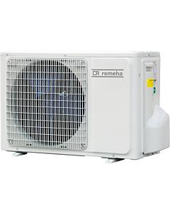 Remeha Diva airconditioning mono-split buitendeel hoge wand 2.5 kW