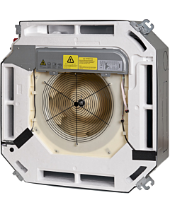 Remeha Diva airconditioning mono-split cassette 7 kW