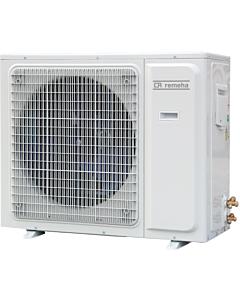 Remeha Diva airconditioning buitendeel multi-split 3x1 - 6 kW