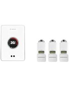 Bosch EasyControl starterset wit