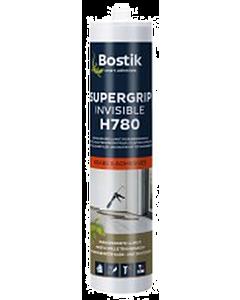 Bostik H780 Supergrip invisible lijmkit 290 ml transparant