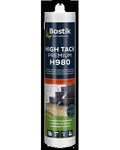 Bostik H980 HighTack Premium 290 ml zwart