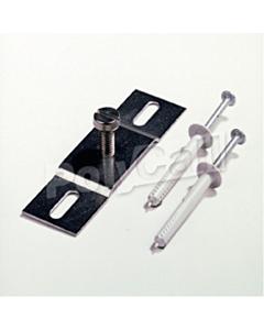Dilatatieset voor KPA-beugels