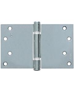AXA kantelaafscharnier 89 x 150 mm verzinkt