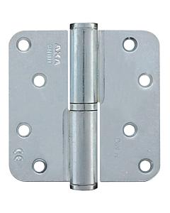 AXA kogelpaumelle 89 x 89 mm Rechts afgerond