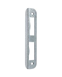 AXA sluitplaat D+N-slot 90° SL-PC55 Rechts gegalv.