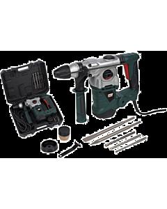 Powerplus Pro Power SDS-plus boorhamer 1500W 6 Joule