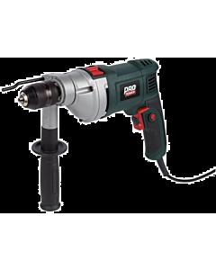 Powerplus Pro Power klopboormachine  850W