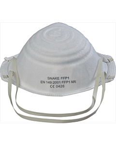 Promat stofmasker Snake FFP1