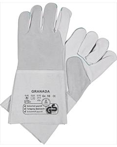 Promat lashandschoen Granada maat 10