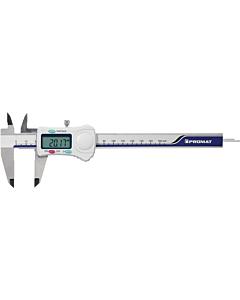 Promat schuifmaat digitaal 150 mm