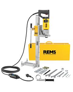 REMS Picus S1 kernboormachine Set Simplex 2