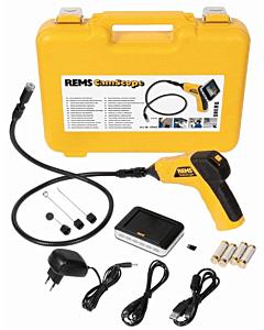 REMS CamScope inspectiecamera Set  4.5-1