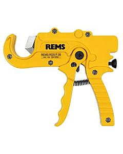 REMS ROS P 35 buisschaar kunststof 0-35 mm