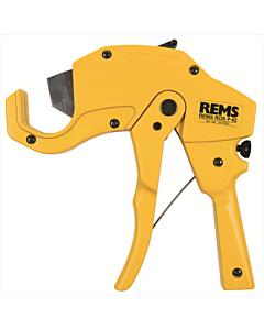 REMS ROS P 42 buisschaar kunststof 0-42 mm