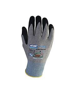 Promat handschoen Nitril-coating maat 9