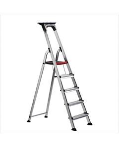 Altrex Double Decker trap enkel oploopbaar 4 treden