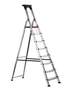 Altrex Double Decker trap enkel oploopbaar 8 treden