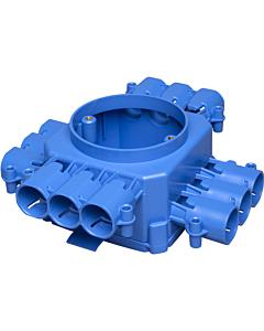 ABB Hafobox centraaldoos 12 invoeringen 16/19-20 mm CHP60