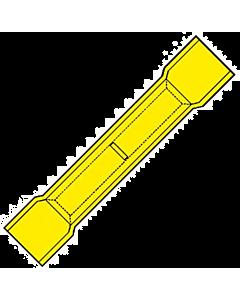 Geis.doorverbinder geel a4652sk