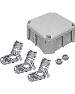 ABB Hafobox kabeldoos 3665 universeel IP65