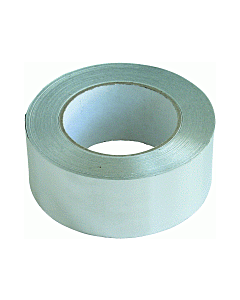Berkleba aluminiumtape hittebestendig 120° 50 mm rol 50 m