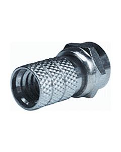 Astro F-connector voor coax12/HD9+ CLF139A