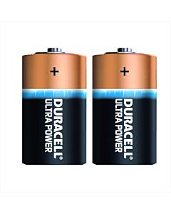 Duracell batterij MX1300 D 1.5V 2 stuks