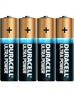 Duracell batterij Procell/Industrial 2400 AAA 1.5V 10 stuks