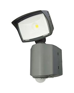 Klemko Wallie LED-buitenlamp met PIR 1x16W