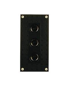 ABB Hafonorm smeltveilighedenkast HSZ3 1-krachtgroep 25 A