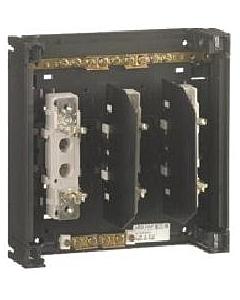 ABB Hafonorm smeltveilighedenkast HSG03-160 1-krachtgroep 160A